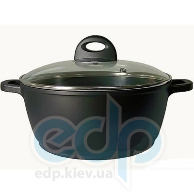 Berghoff Cook&Co (посуда) COOK and Co (от Berghoff) -  Кастрюля -  28 см. объем 7.5 л. Cast Line (арт. 2801253)