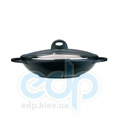 COOK and Co (от Berghoff) -  Wok Cast Line -  32 см. объем 6.5 л. (арт. 2801284)