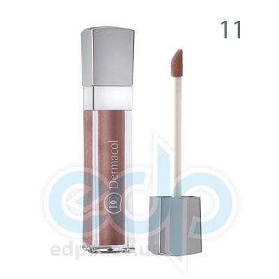 Dermacol Блеск для губ бриллиантовый Lip Gloss № 11 - 6 ml (2316)