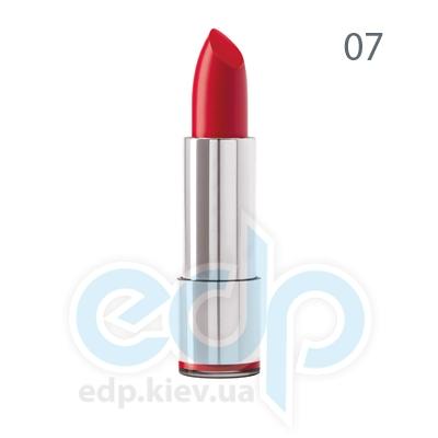 Dermacol Губная помада стойкая Кремовая Long-lasting Lipstick № 07 - 4.38 gr (4358)