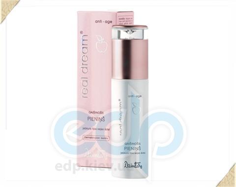 Dzintars (Дзинтарс) - REAL DREAM ANTI-AGE Осветляющее молочко для любого типа кожи лица - 75 ml (28455dz)