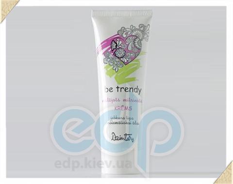 Dzintars (Дзинтарс) - Be trendy Mатирующий увлажняющий крем для любого типа проблемной кожи - 75 ml (28476dz)