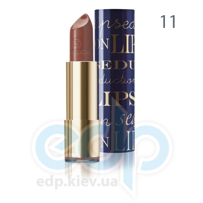 Dermacol Губная помада Увлажняющая Lip Seduction Lipstick № 11 - 4.83 gr (6715)