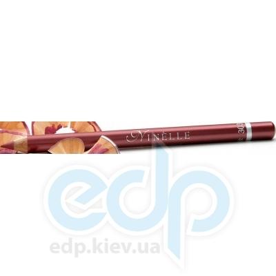 Ninelle Карандаш для губ Ninelle № 303 Красно-коричневый перламутровый - 1.75 gr (11989)