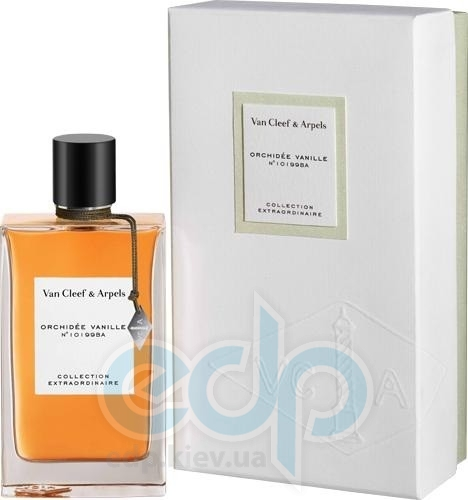 Van Cleef & Arpels Collection Extraordinaire Orchidee Vanille - парфюмированная вода - 75 ml