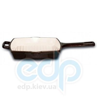 Berghoff -  Сковорода-гриль чугун без крышки Neo Cast Iron -  диаметр 26 см. (арт. 3502616)
