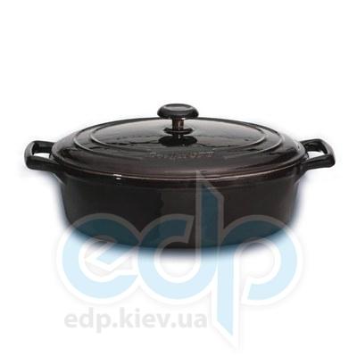 Berghoff -  Кастрюля чугунная с крышкой Neo Cast Iron -  диаметр 29 см вместимостью 4.5 л (арт. 3502630)