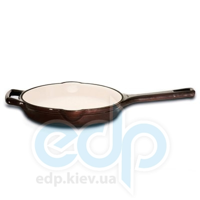 Berghoff -  Чугунная сковорода Neo Cast Iron без крышки -  диаметром 30 см вместимостью 2.2 л (арт. 3502654)
