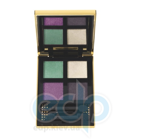 Тени для век Yves Saint Laurent - Pure Chromatics Wet and Dry Eyeshadow №04 TESTER