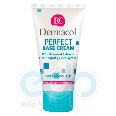 Dermacol Perfect Base крем для молодой кожи с экстрактом морских водорослей - 50 ml (15674)