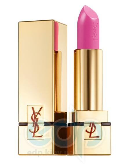 Помада для губ Yves Saint Laurent - Rouge Pur Couture №49 Tropical Pink TESTER