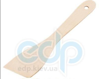Kesper - Лопатка деревянная 30 х 6 х 0,3 см. (арт. 44000)