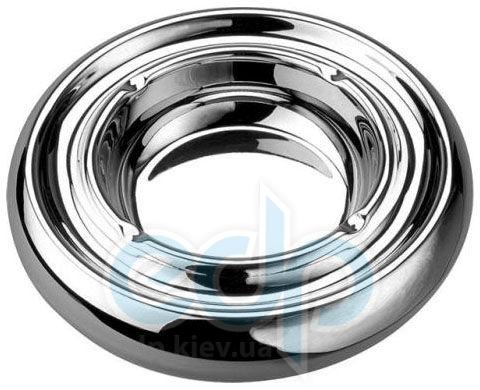 Vinzer (посуда) Vinzer -  Пепельница - нержавеющая сталь, диаметр 15,0см (арт. 69236)