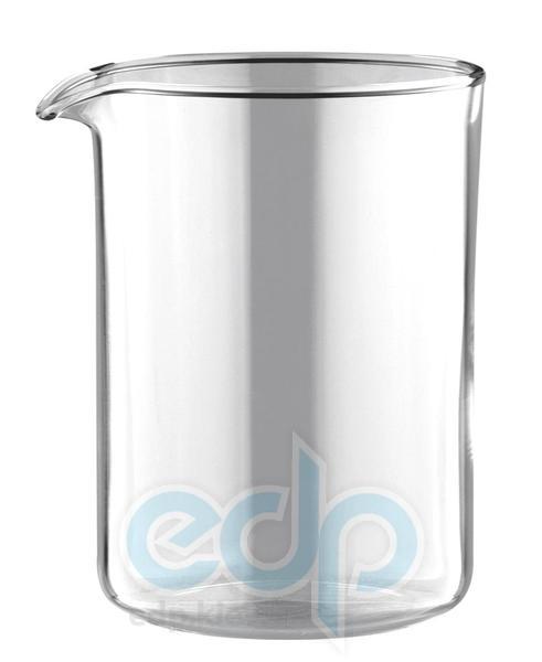 Vinzer (посуда) Vinzer -  Колба - стекло Pyrex, для кофейников / заварников, 600 мл (арт. 69373)