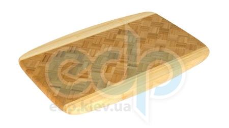 Vinzer (посуда) Vinzer -  Бамбуковая разделочная доска, 30x20x1,5 (арт. 69905)