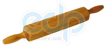 Vinzer (посуда) Vinzer -  Бамбуковая скалка для теста - 44 х 6 см (арт. 69922)