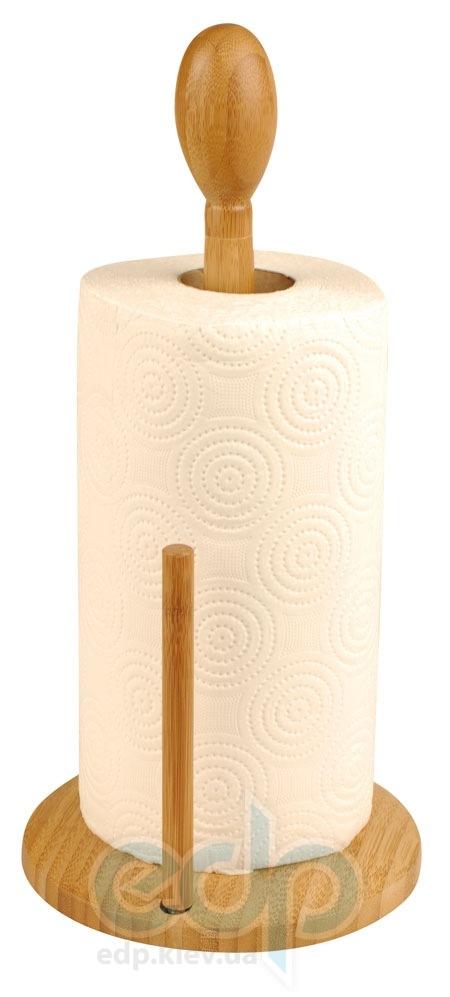 Vinzer (посуда) Vinzer -  Бамбуковый держатель для бумажных полотенец (арт. 69925)