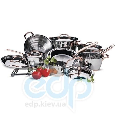 Vinzer (посуда) Vinzer -  Набор посуды ROYL - 15 предметов,  (арт. 89042)