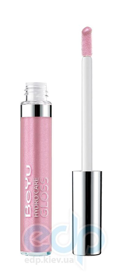 BeYu - Увлажняющий блеск для губ Hydro Care Gloss № 3340.90