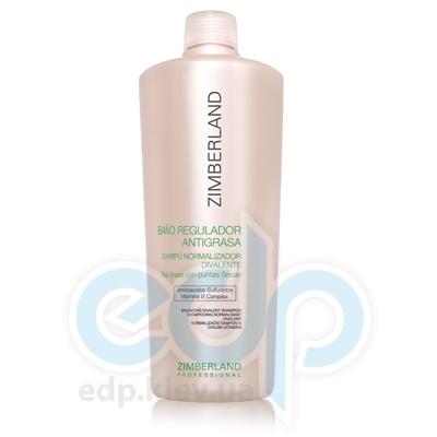Zimberland - Shampoo Balancing Divalent шампунь для жирных волос и кожи головы - 750 ml (2451)
