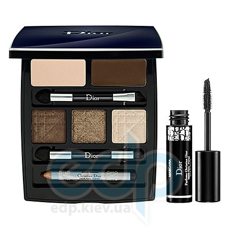 Christian Dior - Палитра для макияжа Celebration Collection Eye Palette