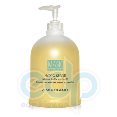 Zimberland - Mask Beauty Hydro Repair Маска увлажняющая разглаживающая для сухих и вьющихся волос - 500 ml (2467)