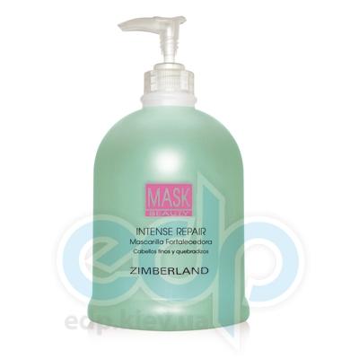 Zimberland - Mask Beauty Intense Repair Маска укрепляющая для объема для тонких, ломких волос - 500 ml (2465)