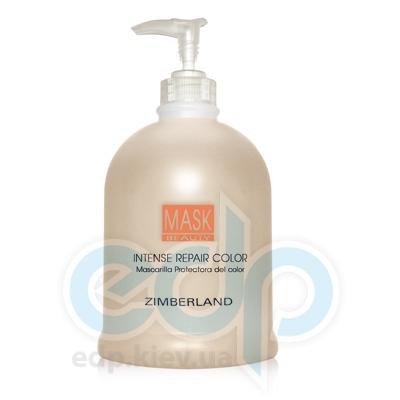 Zimberland - Mask Beauty Intense Repair Color Маска питательная для защиты цвета окрашенных волос - 500 ml (2469)