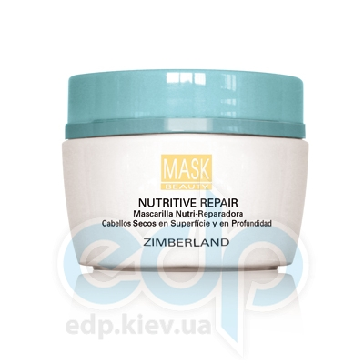 Zimberland - Mask Beauty Nutritive Repair Маска питательная для глубокого восстановления очень сухих волос - 200 ml (2462)