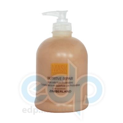 Zimberland - Mask Beauty Nutritive Repair Маска питательная для глубокого восстановления очень сухих волос - 500 ml (2463)