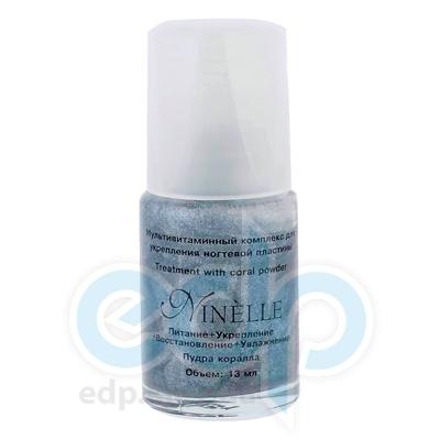 Ninelle Мультивитаминный комплекс для укрепления ногтевой пластины - 13 ml (15428)