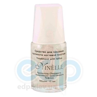 Ninelle Средство для придания прочности ногтевой пластины - 13 ml (15430)