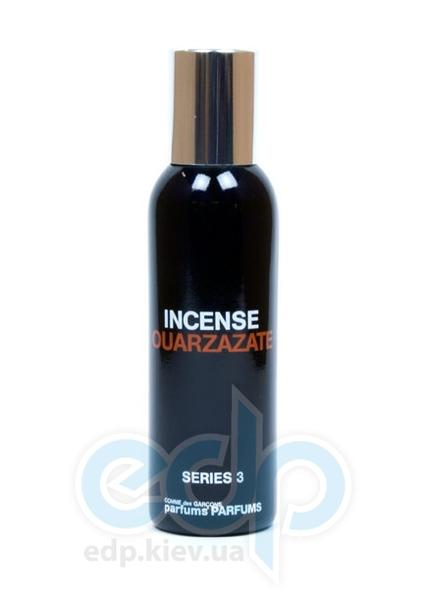 Comme des Garcons Series 3 Incense: Ouarzazate - туалетная вода - 50 ml TESTER