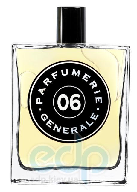 Parfumerie Generale 06 L'Eau Rare Matale - туалетная вода - 50 ml