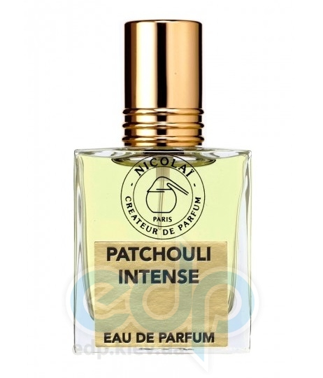 Parfums de Nicolai Patchouili Intense - парфюмированная вода - 30 ml