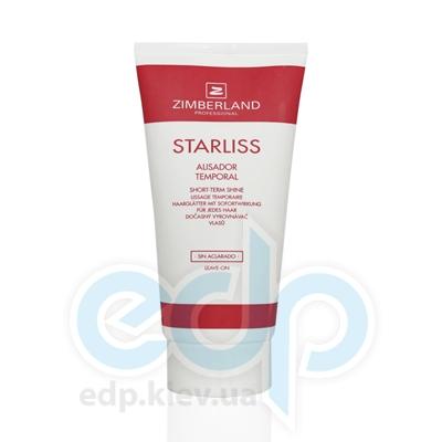 Zimberland - StarLiss Temporary Strainthener Средство для временного выпрямления волос - 150 ml (2423)