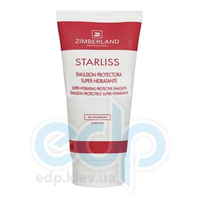 Zimberland - StarLiss Protection Cream Крем-защита супер увлажняющий перед перманентным выпрямлением волос - 200 ml (2420)