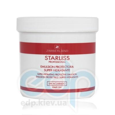 Zimberland - StarLiss Protection Cream Крем-защита супер увлажняющий перед перманентным выпрямлением волос - 500 ml (2421)