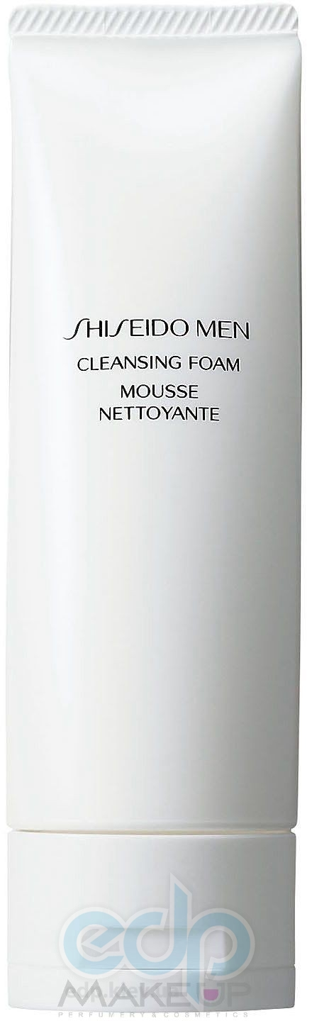 Shiseido - Men Cleansing Foam - 125 ml