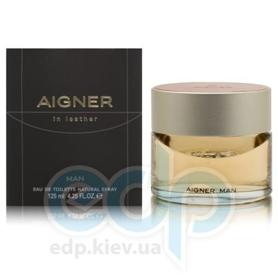 Aigner (Etienne Aigner) Aigner in Leather Man