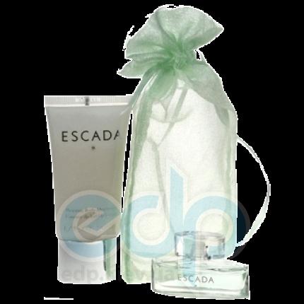 Escada -  Набор (парфюмированная вода 7.5 + лосьон-молочко для тела 50)