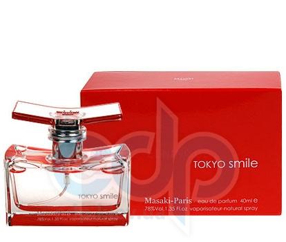 Masaki Matsushima Masaki Tokyo Smile - парфюмированная вода - 40 ml