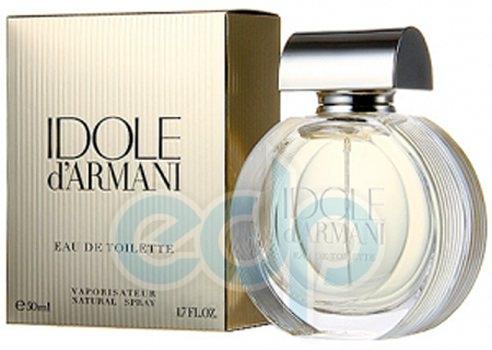 Giorgio Armani Idole dArmani Eau de Toilette - туалетная вода - 75 ml
