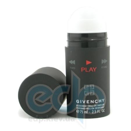 Givenchy Play -  дезодорант стик - 75 ml