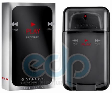 Givenchy Play Intense - туалетная вода - 50 ml