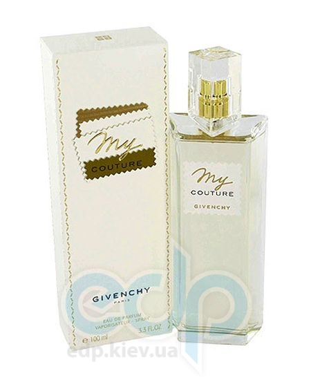 Givenchy My Couture - парфюмированная вода - 100 ml