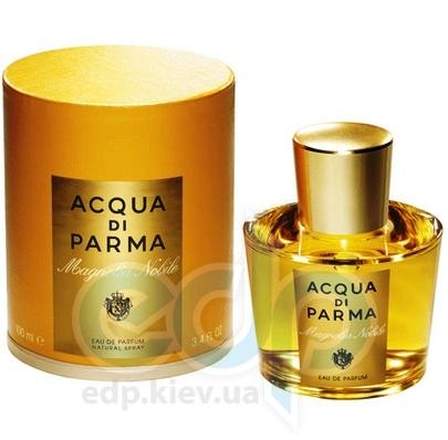 Acqua Di Parma Magnolia Nobile - Набор (парфюмированная вода 50 + гель для душа 50 + лосьон-молочко для тела 50)