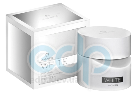 Aigner (Etienne Aigner) Aigner White Woman - туалетная вода - 125 ml