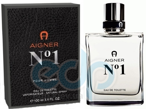 Aigner (Etienne Aigner) Etienne Aigner 1 For Men - туалетная вода - 50 ml
