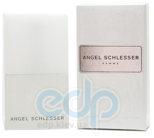 Angel Schlesser Femme - туалетная вода - 50 ml
